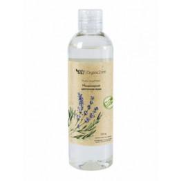 Мицеллярная цветочная вода 250 мл., Organic Zone