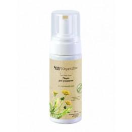 Органическая пенка для умывания для нормальной кожи 150 мл., Organic Zone