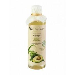 """Шампунь для окрашенных волос """"Блеск и сияние"""" 250 мл., Organic Zone"""