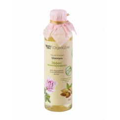 """Шампунь для секущихся и ослабленных волос """"Эффект ламинирования"""" 250 мл., Organic Zone"""