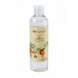 Тоник для зрелой кожи «Протеины шелка» 250 мл., Organic Zone