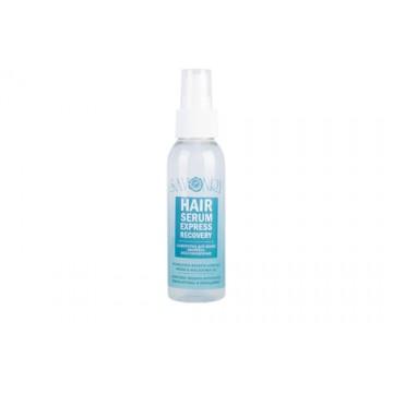 Сыворотка для волос экспресс-восстановление