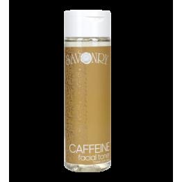 Тоник для лица CAFFEINE, 200 мл., Савонри