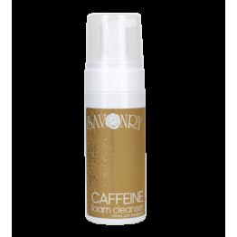 Пенка для умывания CAFFEINE, 150 мл., Савонри