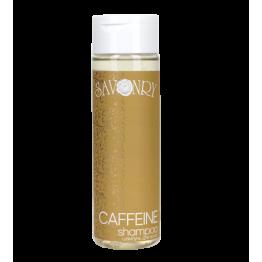Комплексный шампунь для всех типов волос CAFFEINE, 200 мл., Савонри