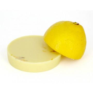 Массажная плитка Лимонная Долька