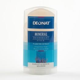 Минеральный дезодорант Деонат с планктоном, 100г.