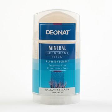 Минеральный дезодорант с планктоном, 100г.