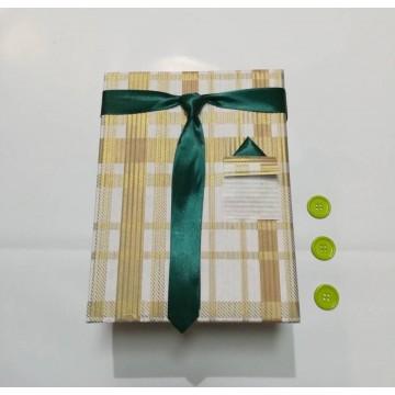 Красивая упаковка подарков в Минске. Образец 123
