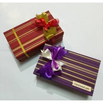 Красивая упаковка подарков в Минске. Образец 127