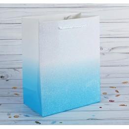 Пакет подарочный, люкс, 18 х 10 х 23 см