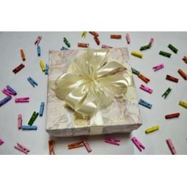 Красивая упаковка подарков в Минске. Образец 105