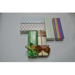 Красивая упаковка подарков в Минске. Образец 109