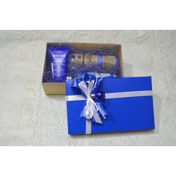 Красивая упаковка подарков в Минске. Образец 114