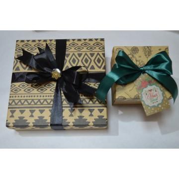 Красивая упаковка подарков в Минске. Образец 116