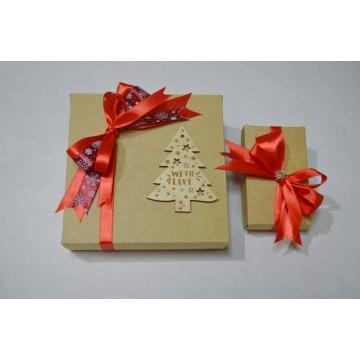 Красивая упаковка подарков в Минске. Образец 117