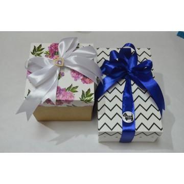 Красивая упаковка подарков в Минске. Образец 118