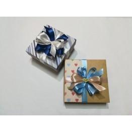 Красивая упаковка подарков в Минске. Образец 84