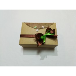 Красивая упаковка подарков в Минске. Образец 92