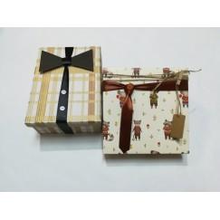 Красивая упаковка подарков в Минске. Образец 129