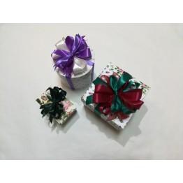 Красивая упаковка подарков в Минске. Образец 131