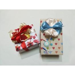 Красивая упаковка подарков в Минске. Образец 98