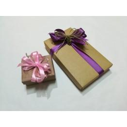 Красивая упаковка подарков в Минске. Образец 101