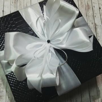 Красивая упаковка подарков в Минске. Образец 49