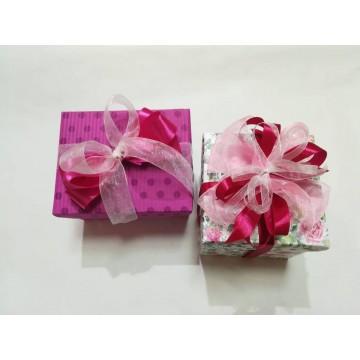 Красивая упаковка подарков в Минске. Образец 31