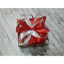 Красивая упаковка подарков в Минске. Образец 29