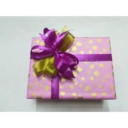 Красивая упаковка подарков в Минске. Образец 23