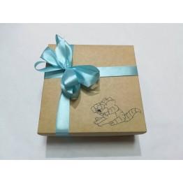 Красивая упаковка подарков в Минске. Образец 19