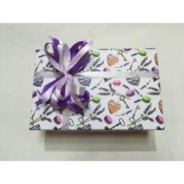 Красивая упаковка подарков в Минске. Образец 8