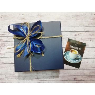 Красивая упаковка подарков в Минске. Образец 138