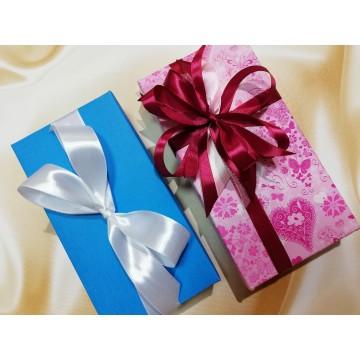 Красивая упаковка подарков в Минске. Образец 53