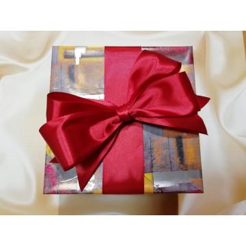 Красивая упаковка подарков в Минске. Образец 54