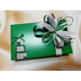Красивая упаковка подарков в Минске. Образец 66