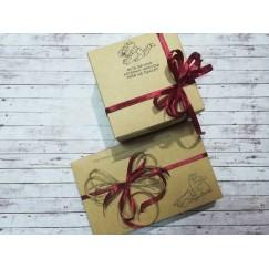 Упаковка подарков в Минске, Образец 74