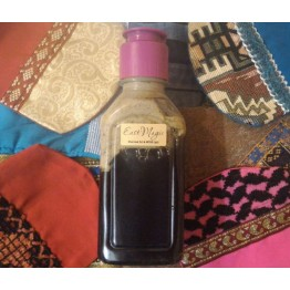 Травяная антибактериальная эмульсия от перхоти и заболеваний кожи на розмарине, шалфее и лавре