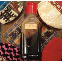 Эмульсия-душ многослойная с зеленым кофе и фенхелем для подтяжки кожи лица и тела