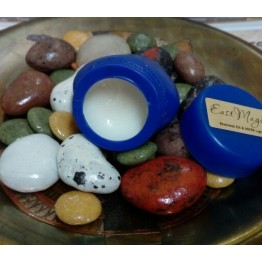 Антиперспирант-крем на мускусе и амбре, 30 гр., Бустан Будур