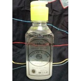 Водный алунитовый дезодорант на гидролате душицы и кедровой живице, 175 мл., Бустан Будур