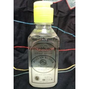 Водный алунитовый дезодорант на гидролате перечной мяты и огурца, 175 мл., Бустан Будур