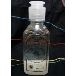 Водный алунитовый дезодорант универсального действия на купаже гидролатов и смол, 175 мл., Бустан Будур