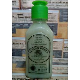 Ультра-увлажняющее молочко с дренажным и антиоксидантным свойством, 175 мл., Бустан Будур