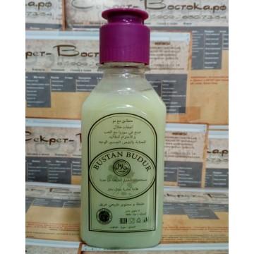 Базовое молочко для тела с соком огурца и мякотью алоэ, 175 мл., Бустан Будур