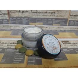 Крем для проблемной кожи, контролирующий жирный блеск с гранулами карите и черным тмином, 30 мл., Бустан Будур