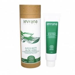 "Крем для лица ""Алоэ вера"", витаминизирующий| Levrana"