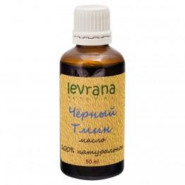 Чёрного тмина натуральное масло, Levrana