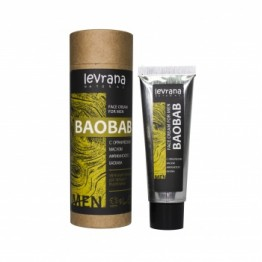 "Крем для лица ""Баобаб""| Levrana"